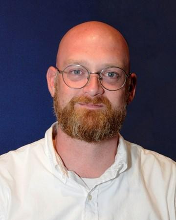 Marius Klokke